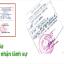 Cách thức hợp pháp hóa lãnh sự hồ sơ du học Hàn Quốc