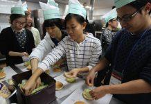 Du học sinh Hàn Quốc và các công việc làm thêm
