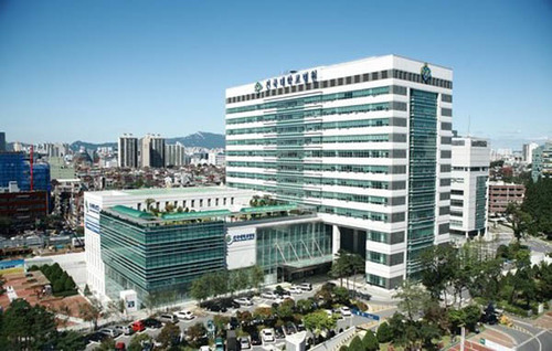 Trường Đại học Konkuk Hàn Quốc