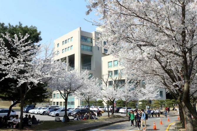 Trường Đại học Myongji
