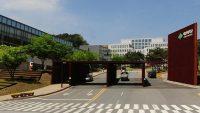Trường Đại học Daejeon Hàn Quốc