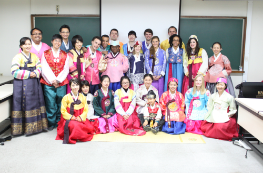 Thông báo tuyển sinh du học Hàn Quốc vừa học vừa làm 2017