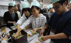 Du học sinh và việc làm thêm tại Hàn Quốc