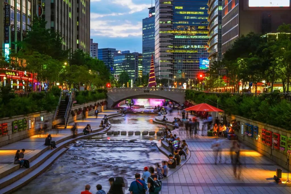 Đi du học Hàn Quốc vừa học vừa làm là du học tự túc